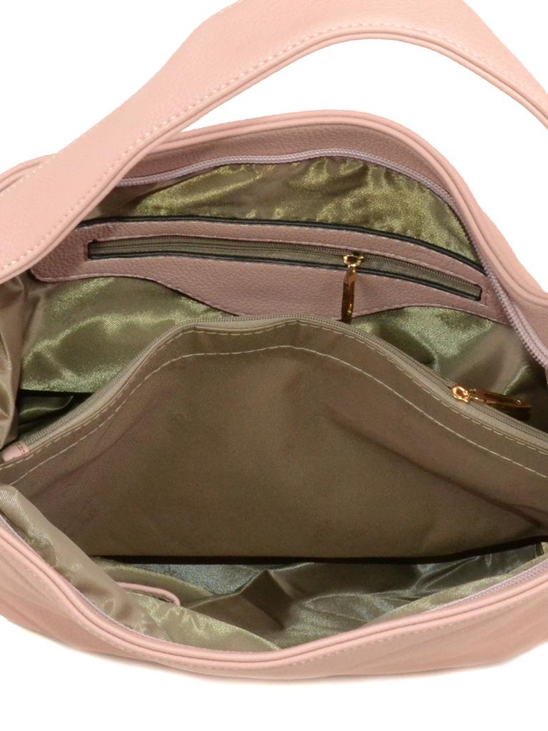 Сумка Женская Классическая иск-кожа Alex Rai 3-05 38206 pink