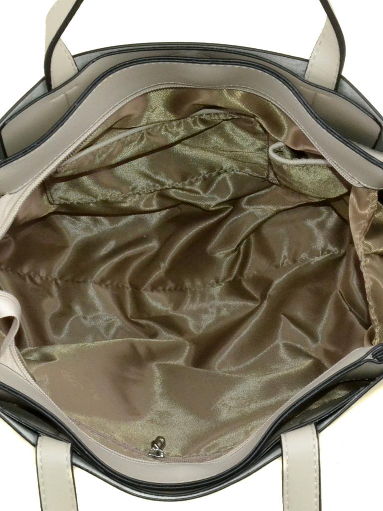 Сумка Женская Классическая иск-кожа Alex Rai 3-05 38783 grey