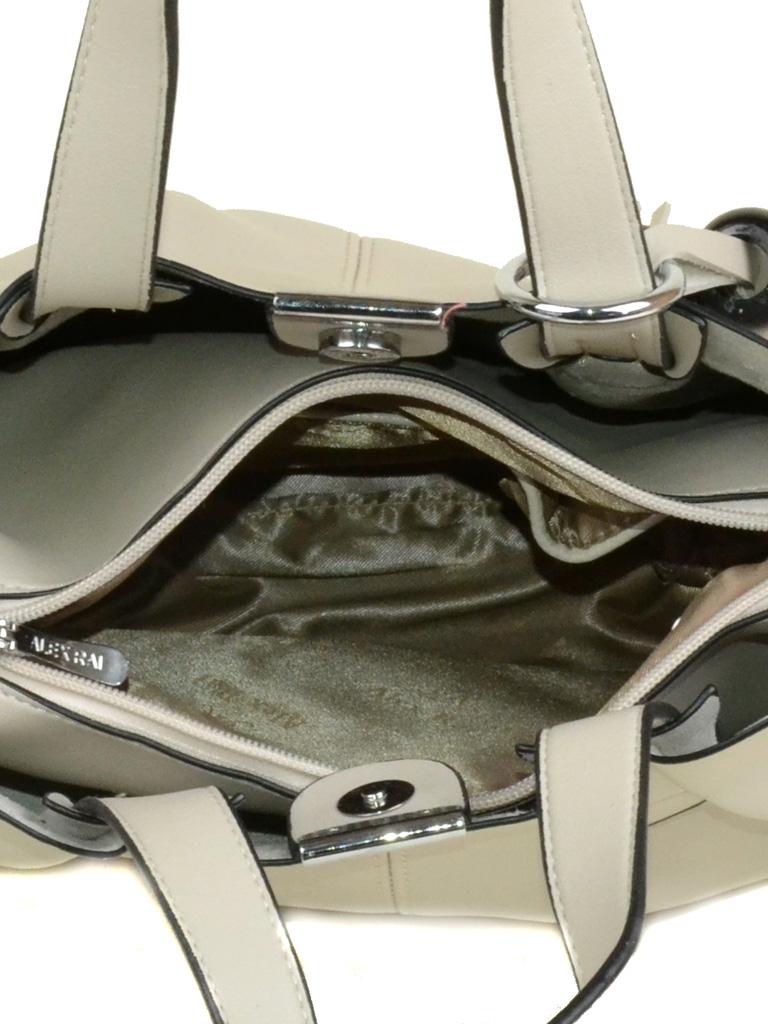 Сумка Женская Классическая иск-кожа Alex Rai 3-05 38801 grey