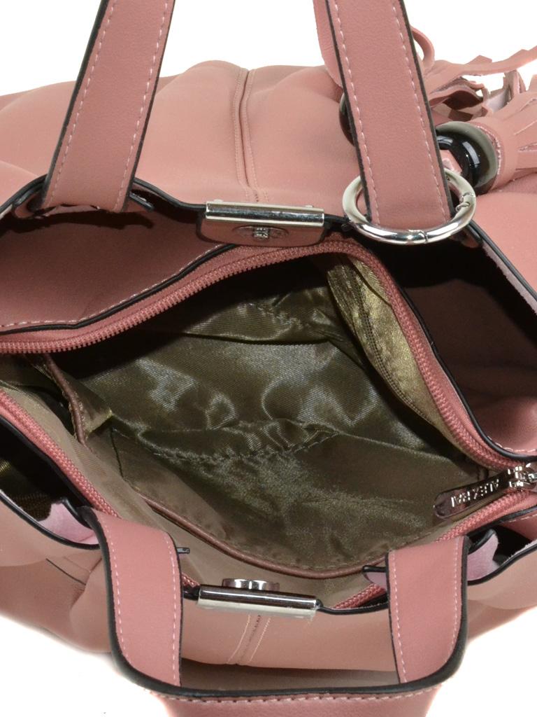 Сумка Женская Классическая иск-кожа Alex Rai 3-05 38801 pink