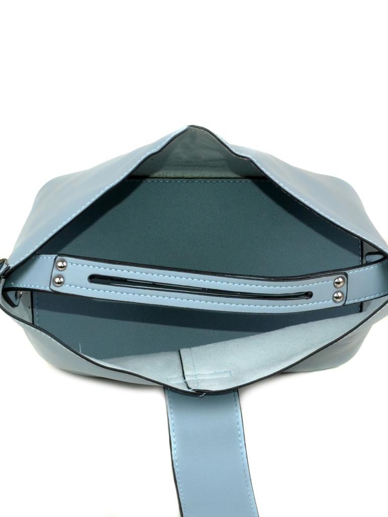 Сумка Женская Классическая иск-кожа Alex Rai 3-05 38818 blue