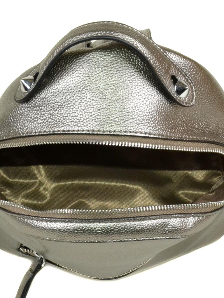 Сумка Женская Рюкзак иск-кожа Alex Rai 3-05 38698 silver