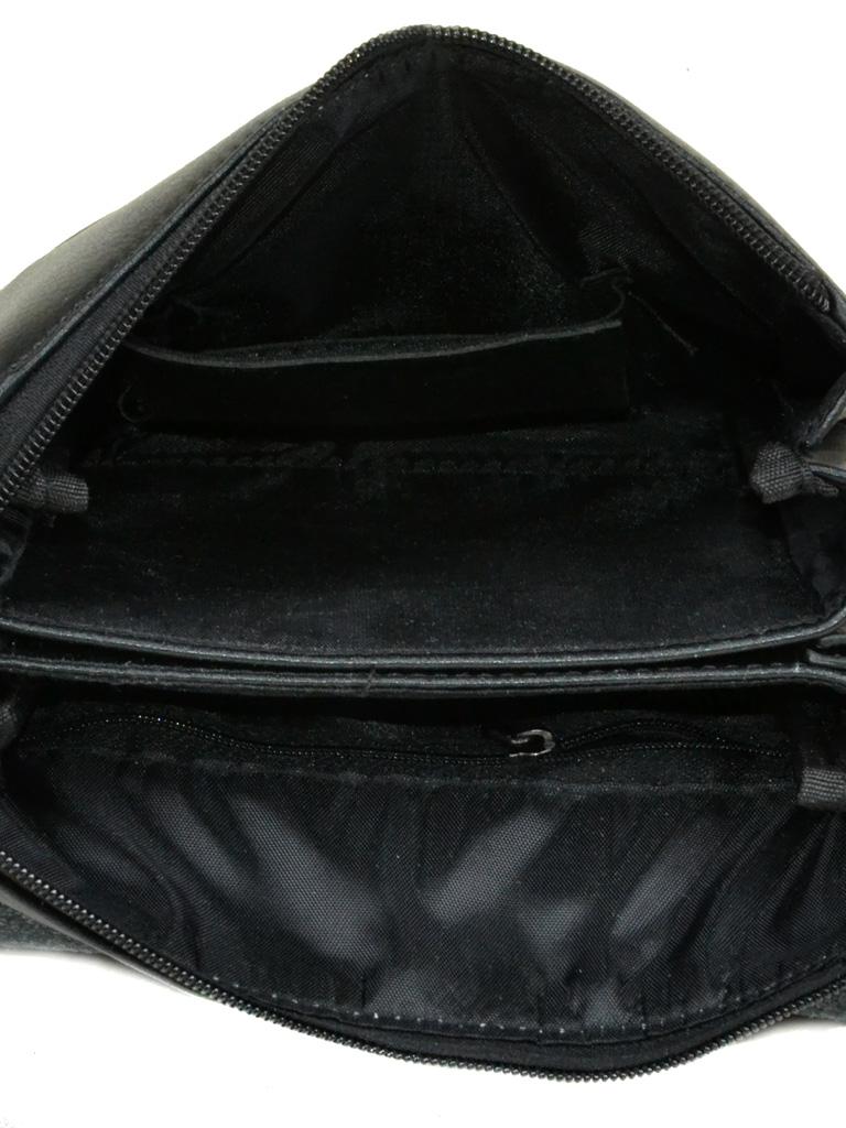 Сумка Мужская Планшет иск-кожа dr.Bond 0913-2 black