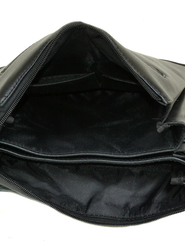 Сумка Мужская Планшет иск-кожа dr.Bond 0913-3 black