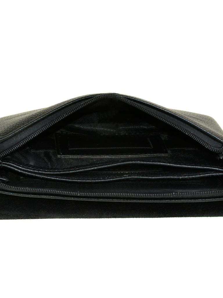 Сумка Мужская Планшет иск-кожа dr.Bond 3580-2 black