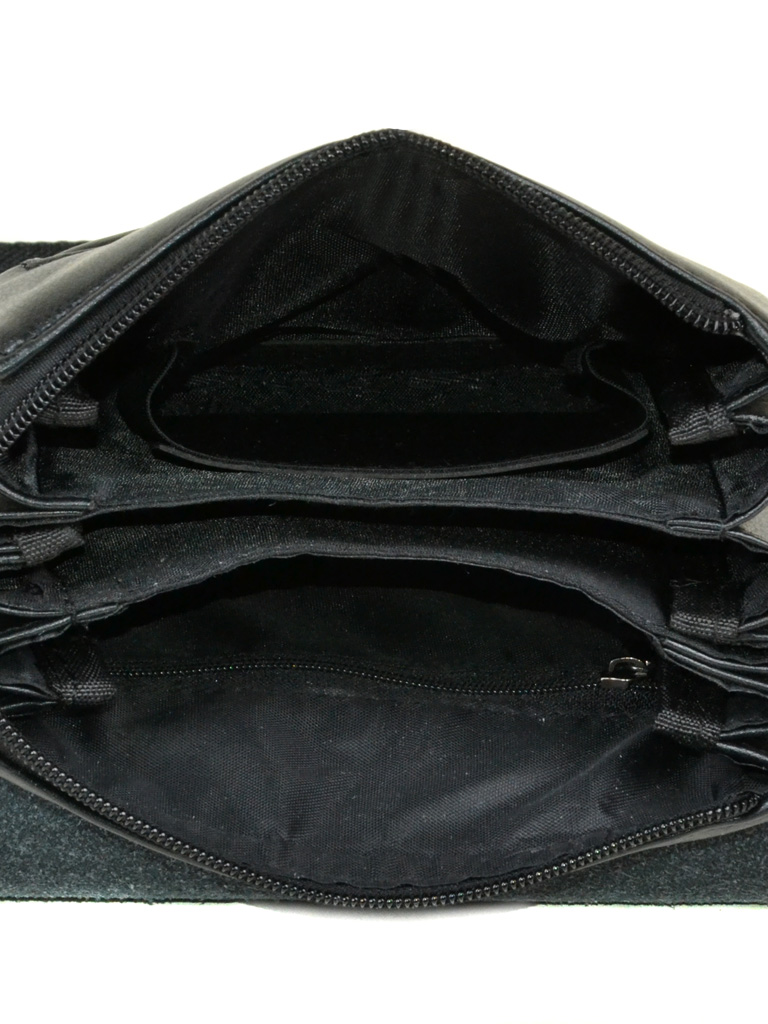 Сумка Мужская Планшет иск-кожа dr.Bond 6015-0 black