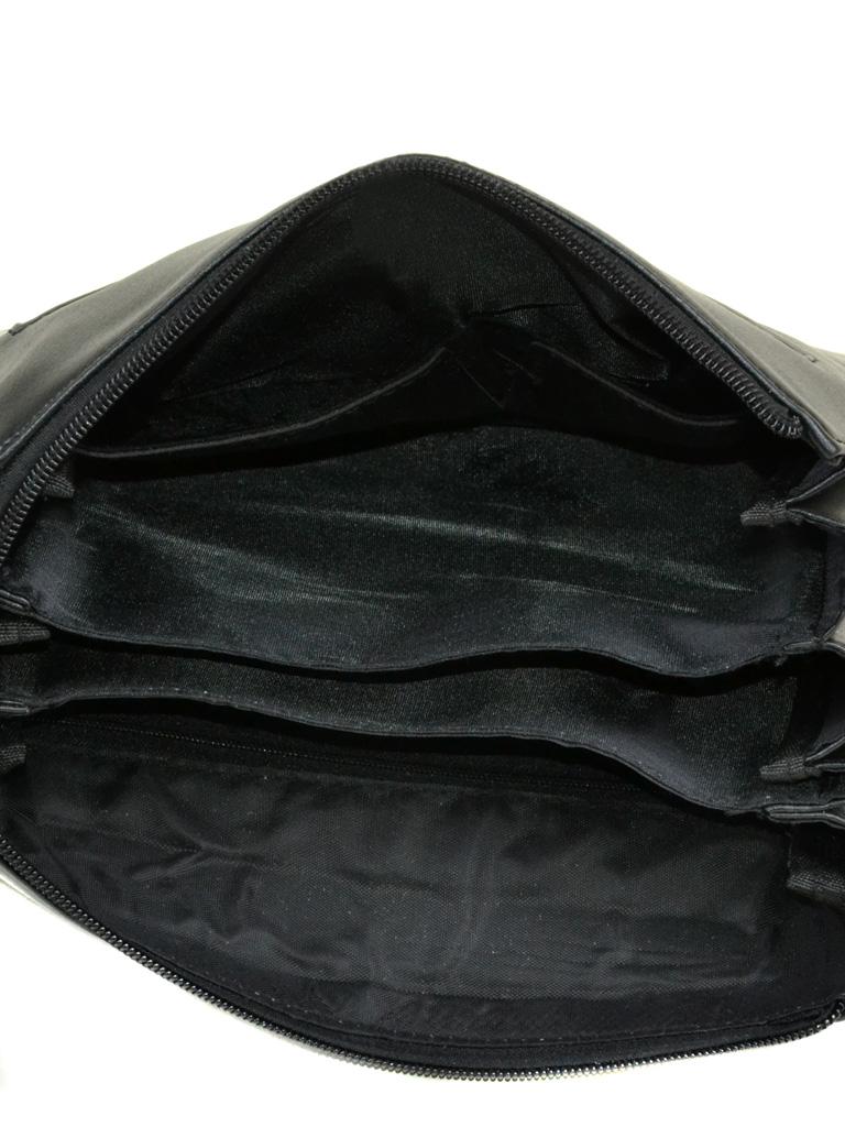 Сумка Мужская Планшет иск-кожа dr.Bond 6015-3 black