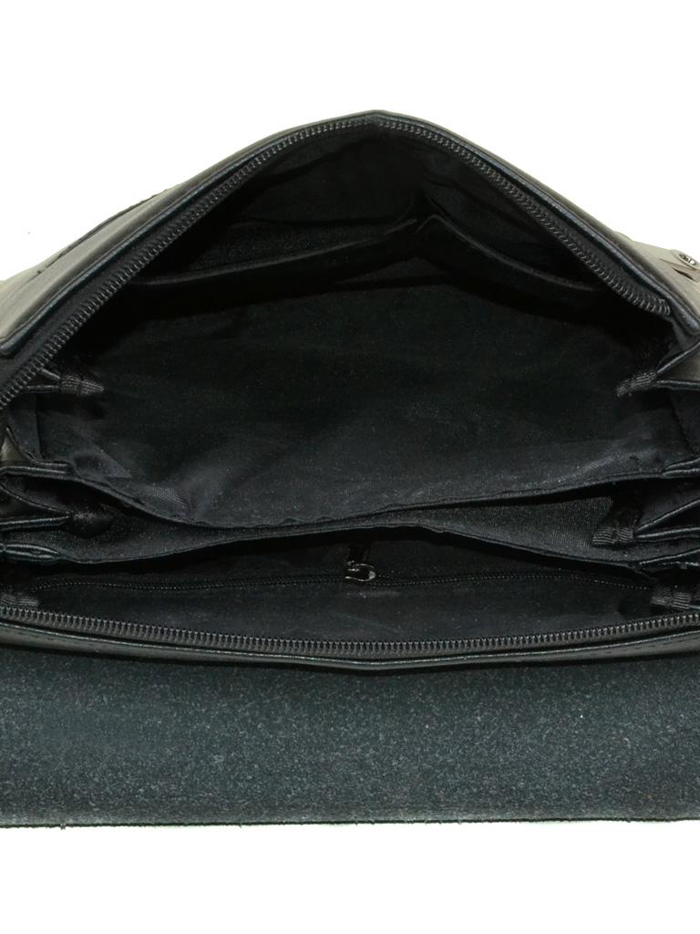 Сумка Мужская Планшет иск-кожа dr.Bond 88163-3 black