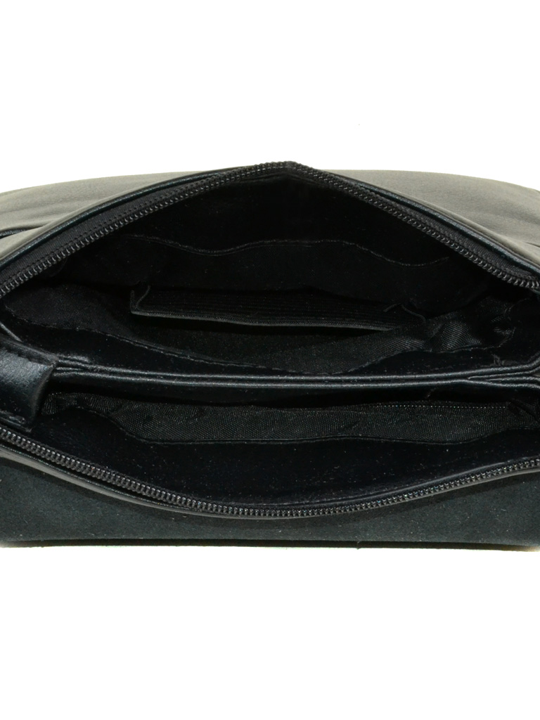 Сумка Мужская Планшет иск-кожа dr.Bond 9910-2 black