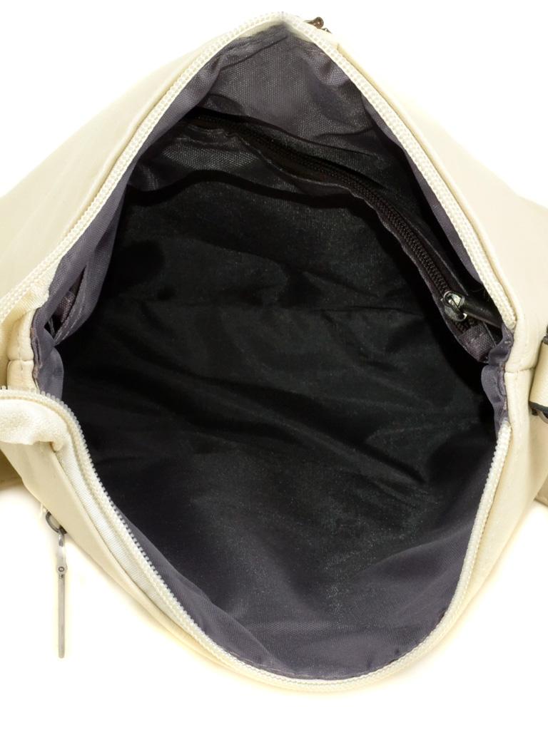 Сумка Женская Клатч иск-кожа 3-07 1033 beige