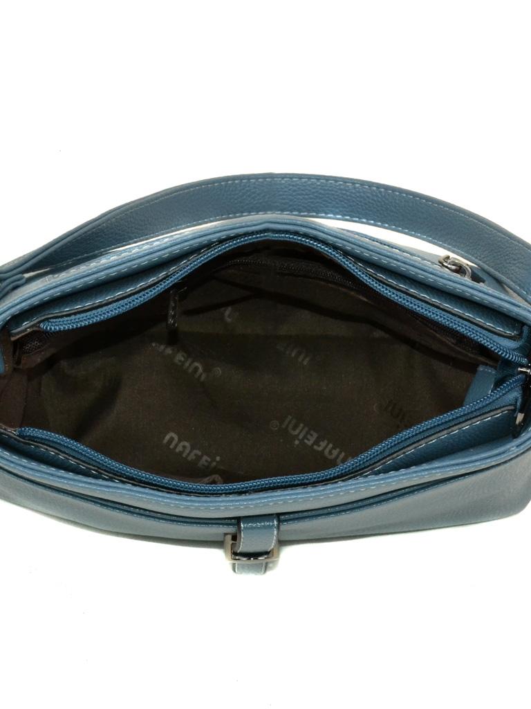 Сумка Женская Клатч иск-кожа Podium 3-04 F23039 blue - фото 4