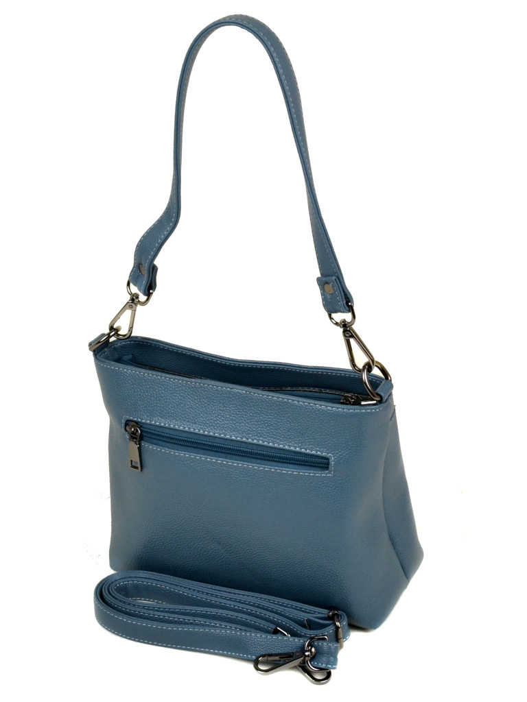 Сумка Женская Клатч иск-кожа Podium 3-04 F23039 blue - фото 3