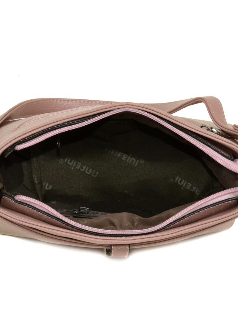 Сумка Женская Клатч иск-кожа Podium 3-04 F23039 pink