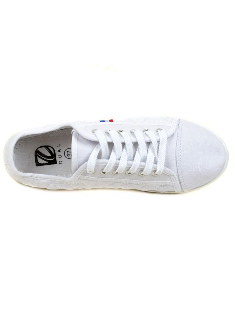 Обувь Женская  Кеды HY273-2 rose 37(р)