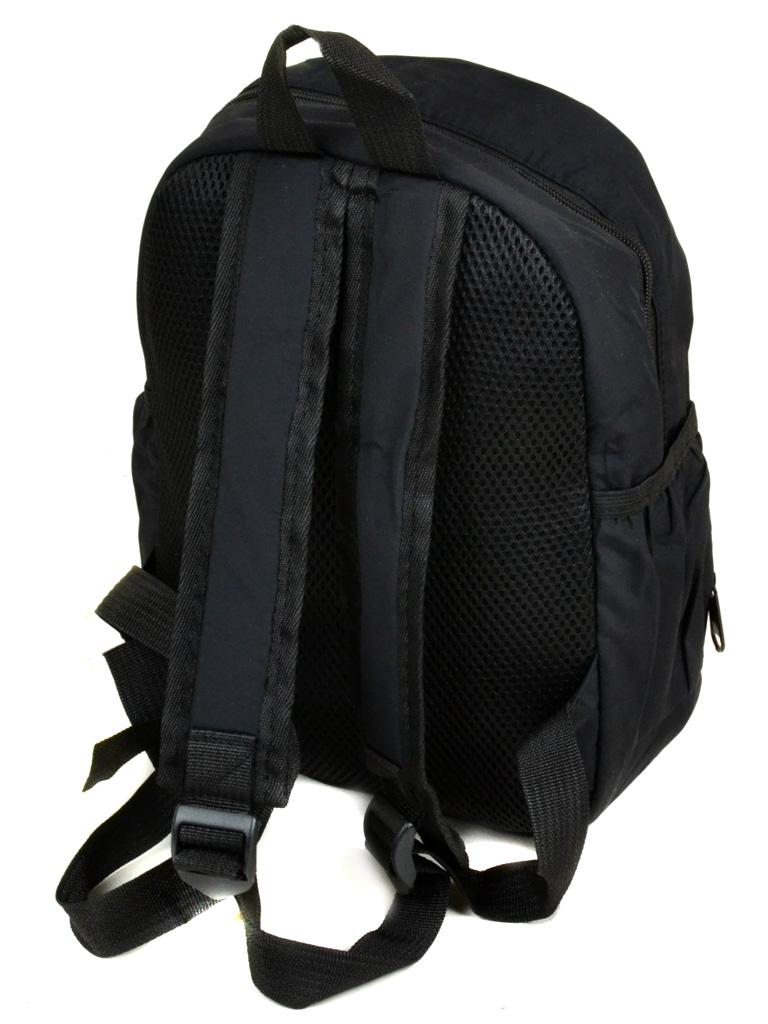 Сумка Женская Рюкзак иск-кожа 4-01 X003 black