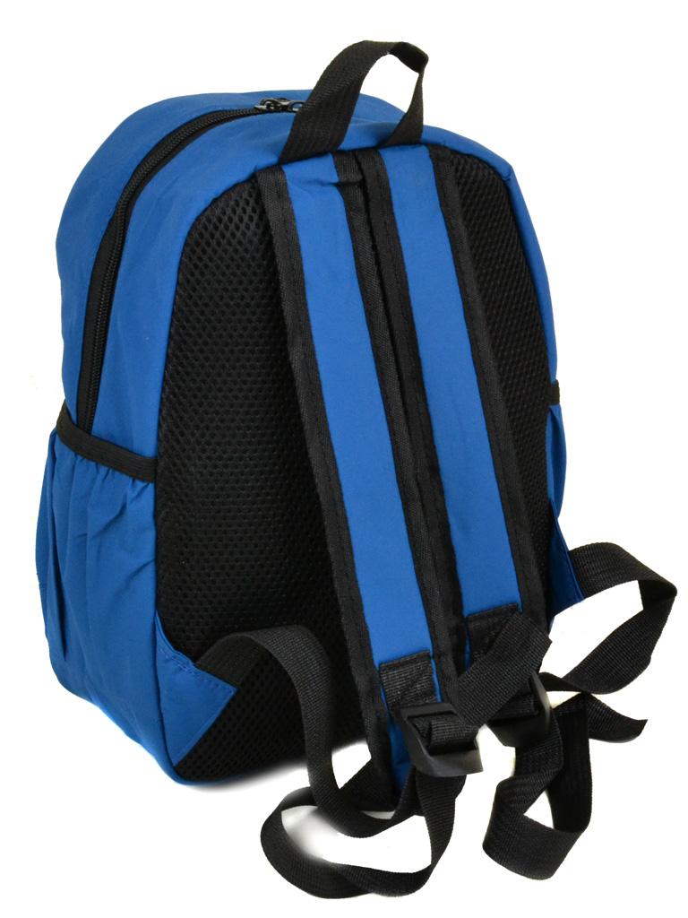 Сумка Женская Рюкзак иск-кожа 4-01 X003 blue