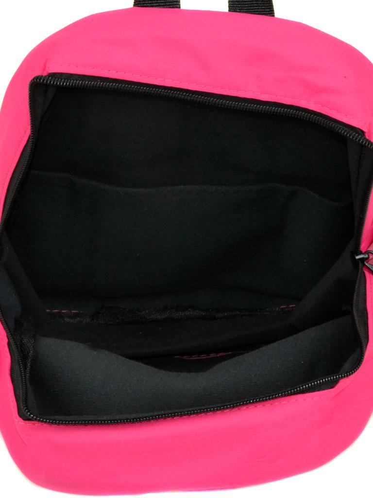 Сумка Женская Рюкзак иск-кожа 4-01 X003 pink - фото 4