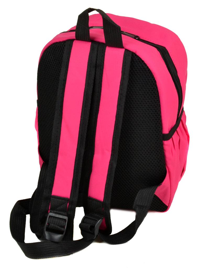 Сумка Женская Рюкзак иск-кожа 4-01 X003 pink - фото 3