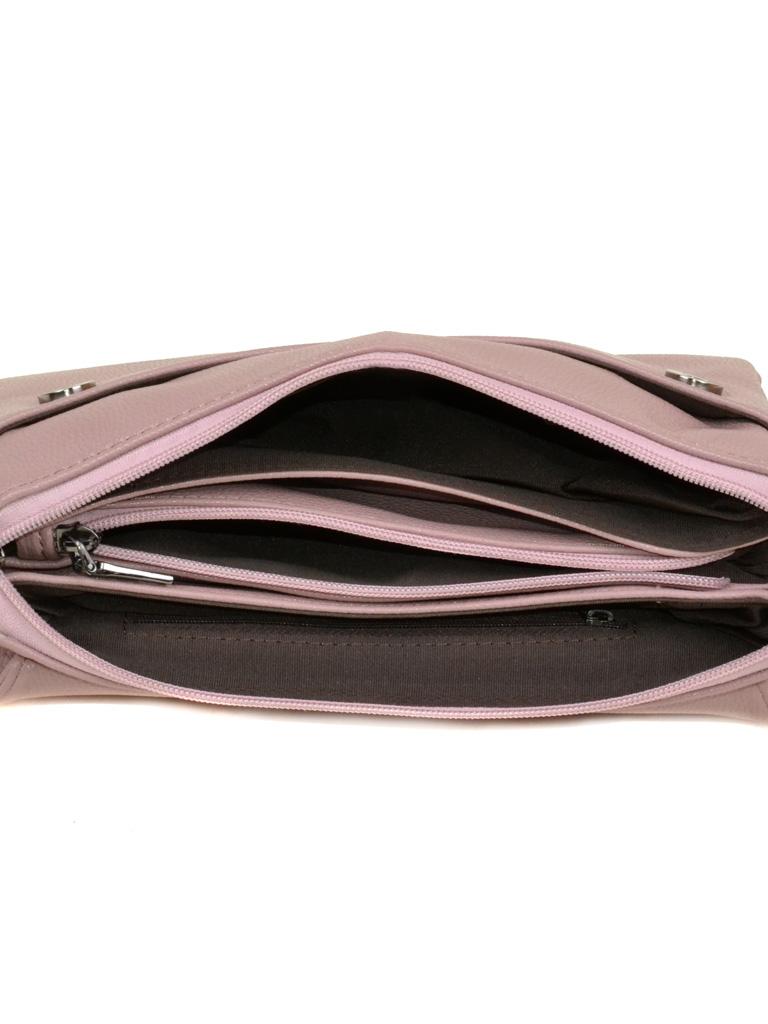 Сумка Женская Клатч иск-кожа Podium 3-06 0137-1 w21 pink