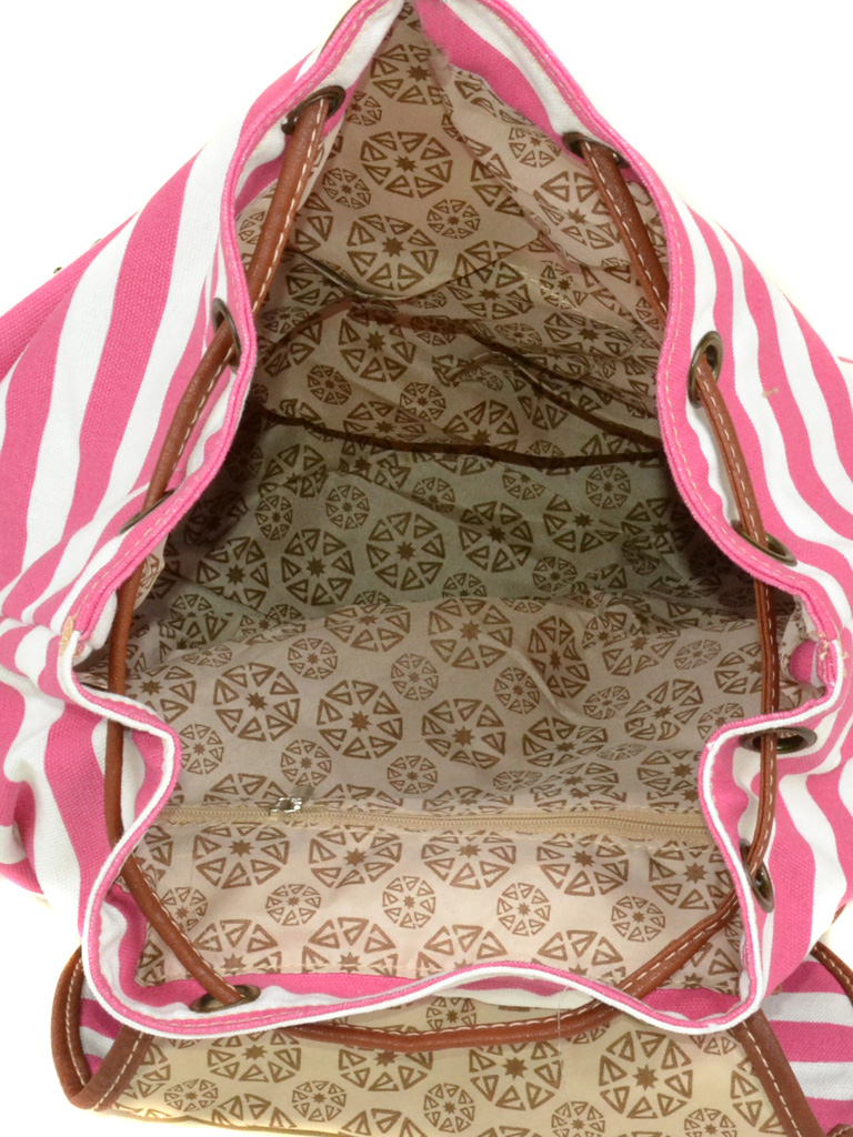 Рюкзак Городской ткань Индия 6110-23