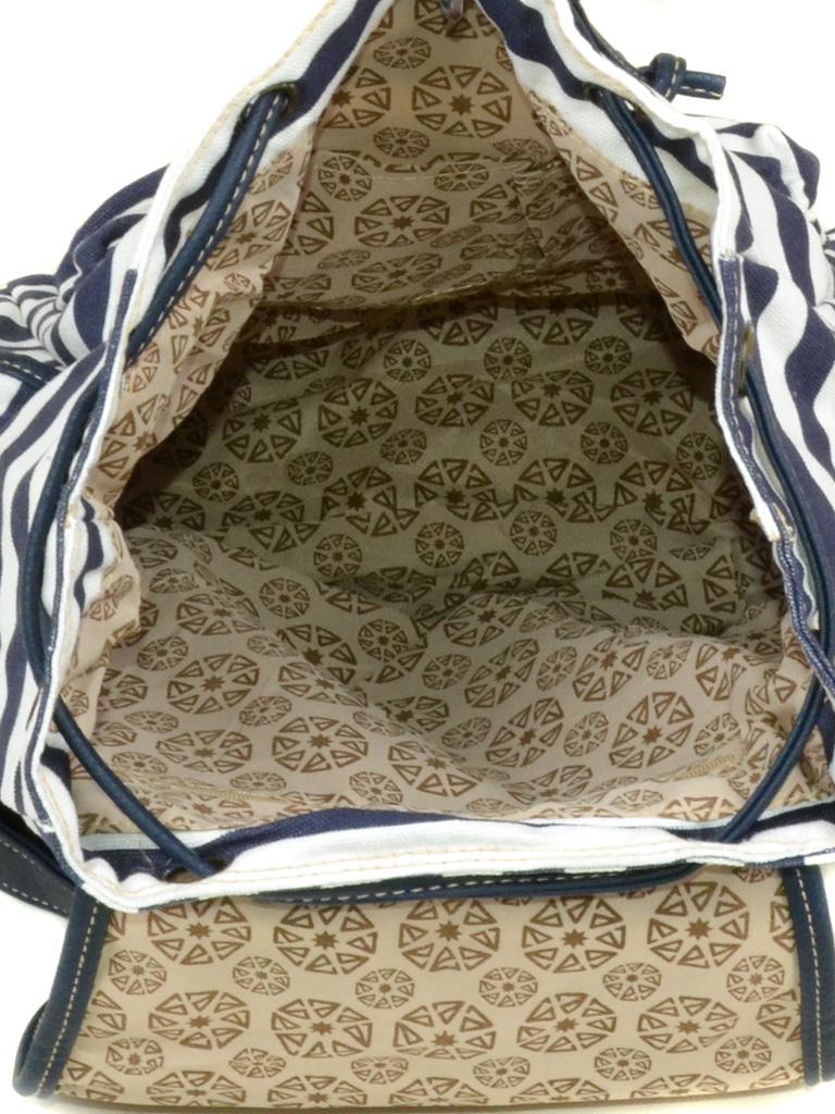 Рюкзак Городской ткань Индия 6129-49