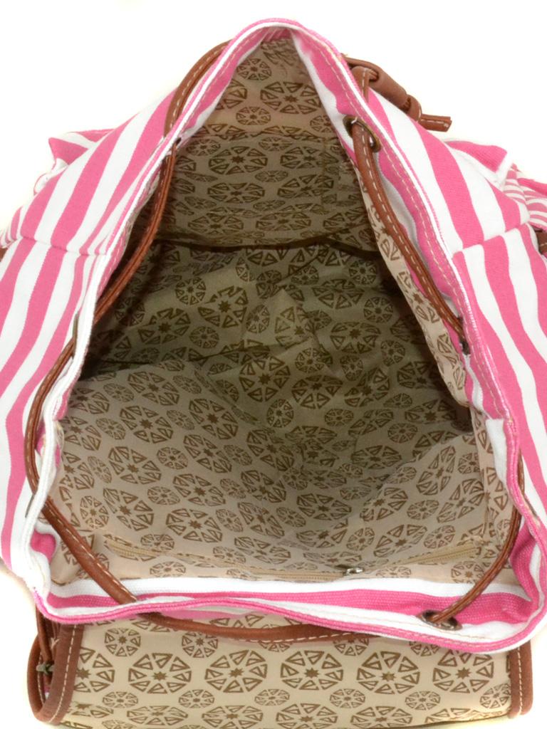 Рюкзак Городской ткань Индия 6129-50