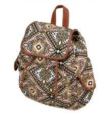 Рюкзак Городской ткань Индия 6129-57 Распродажа