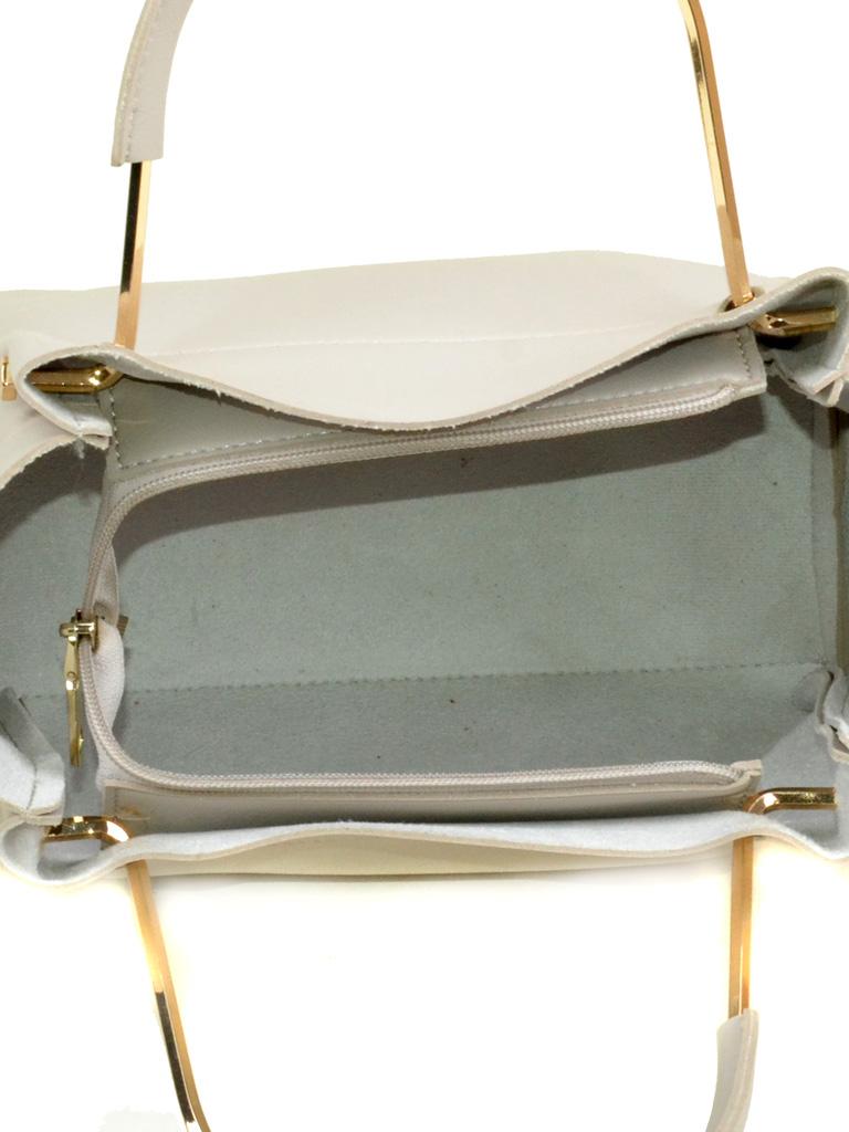 Сумка Женская Классическая иск-кожа Podium 5-01 7518 grey
