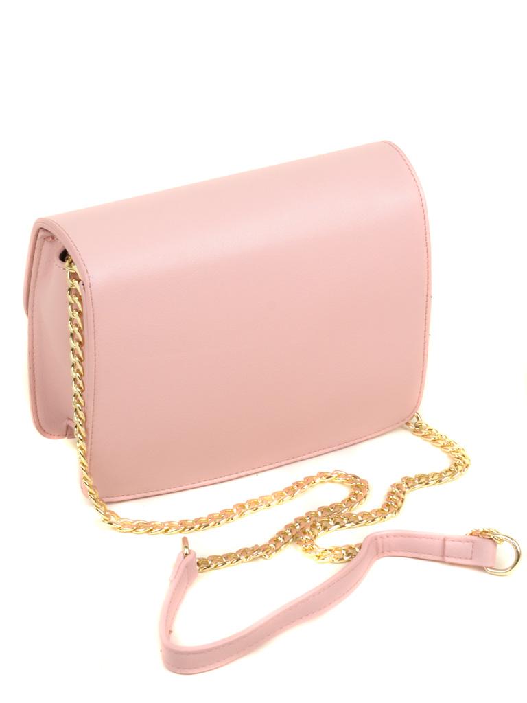 Сумка Женская Клатч иск-кожа Podium 5-01 9195 pink