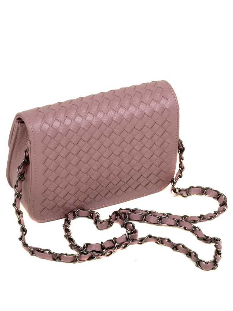 Сумка Женская Клатч иск-кожа Podium 5-01 940 pink