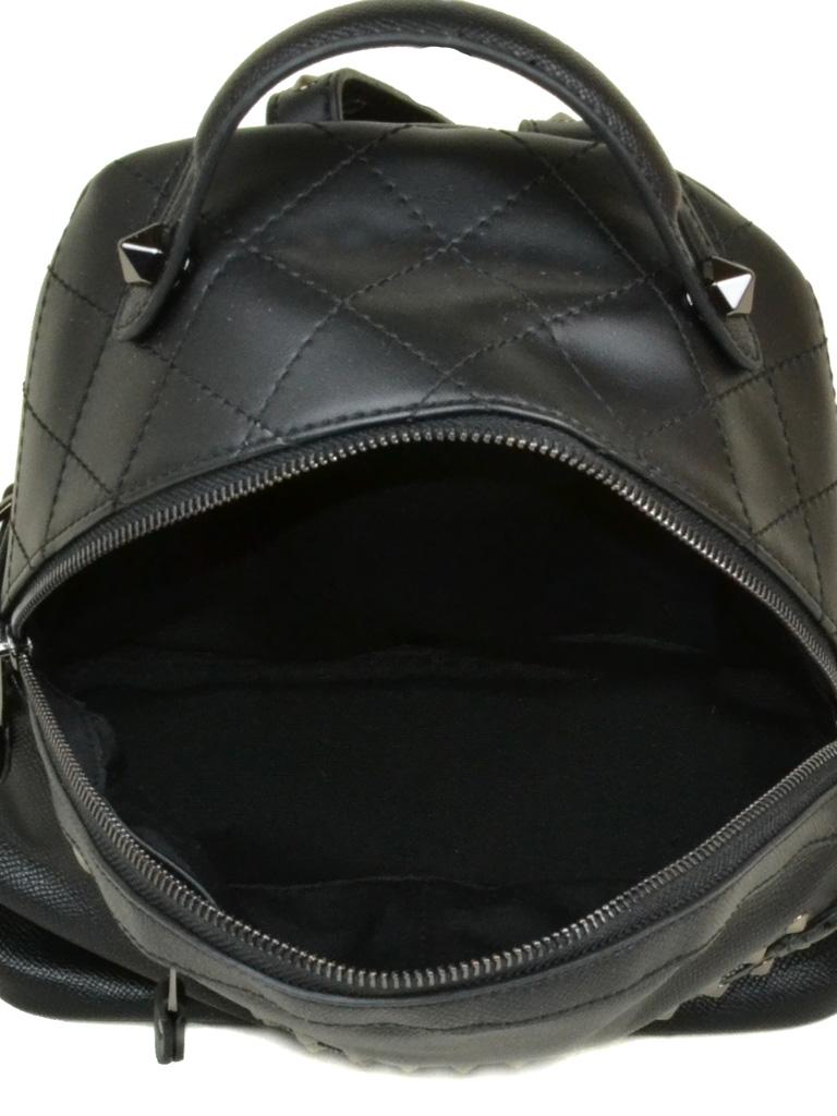 Сумка Женская Рюкзак иск-кожа Podium 5-01 7380 black