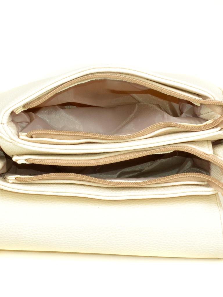 Сумка Женская Клатч иск-кожа M 55 №64 - фото 4