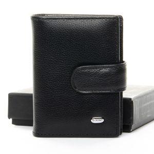 Кошелек Classic кожа DR. BOND M21 black