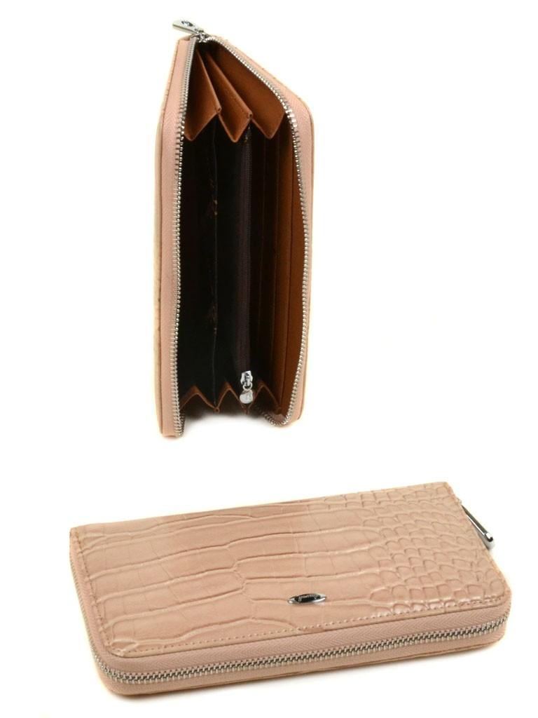 Кошелек Rose Series-1 иск-кожа Cossrol WD-1 beige