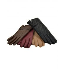 Перчатка Женская Баллон-стрейч F11 ПЛ мод-3 color mix Распродажа