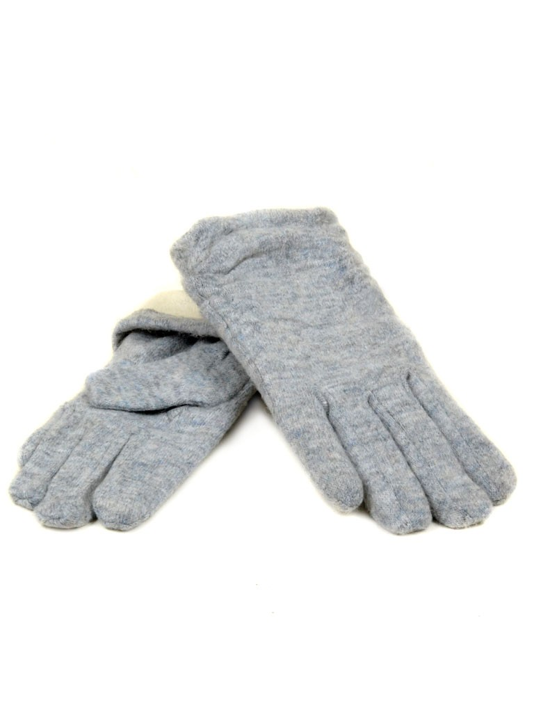 Перчатка Женская кашемир МариFashion (ПЛ) F12/1 мод3 сер