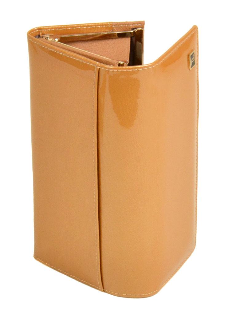 Кошелек Gold кожа Bretton W1-V gold