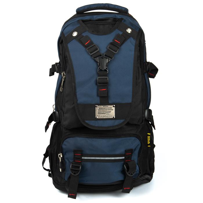 Рюкзак Туристический нейлон Royal Mountain 7911 blue