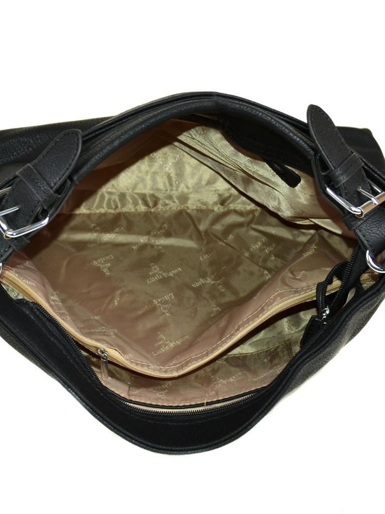 Сумка Женская Классическая иск-кожа 8-01 S25 black