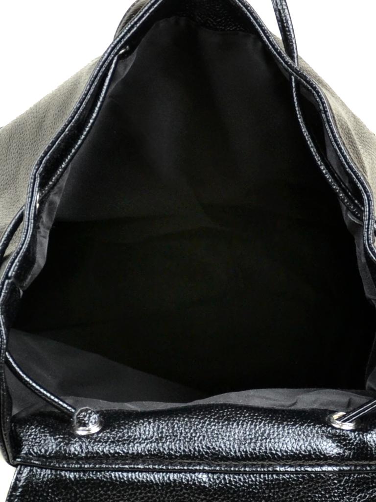 Сумка Женская Рюкзак иск-кожа Podium 08-15 1020 black