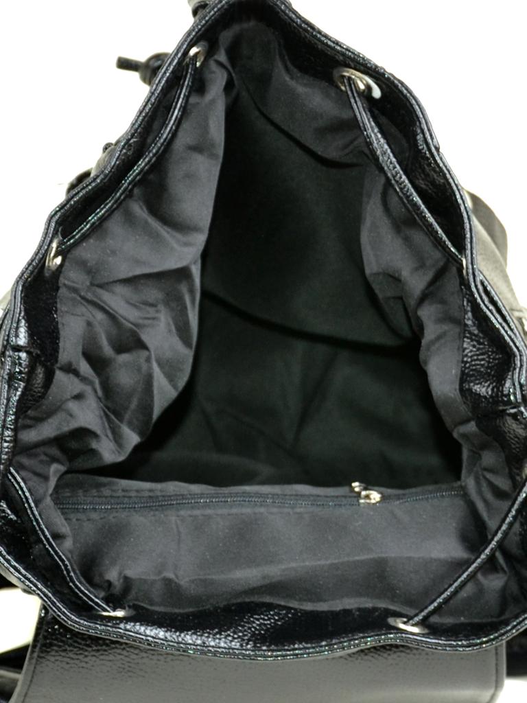 Сумка Женская Рюкзак иск-кожа Podium 08-15 F1 black