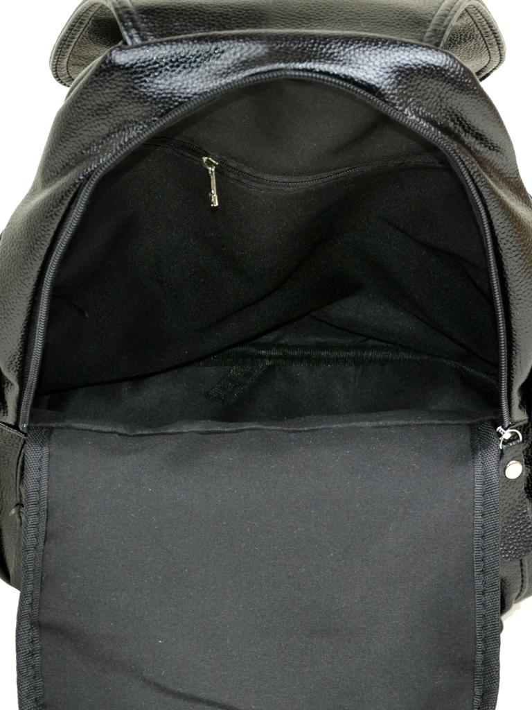 Сумка Женская Рюкзак иск-кожа Podium 08-15 F15 black