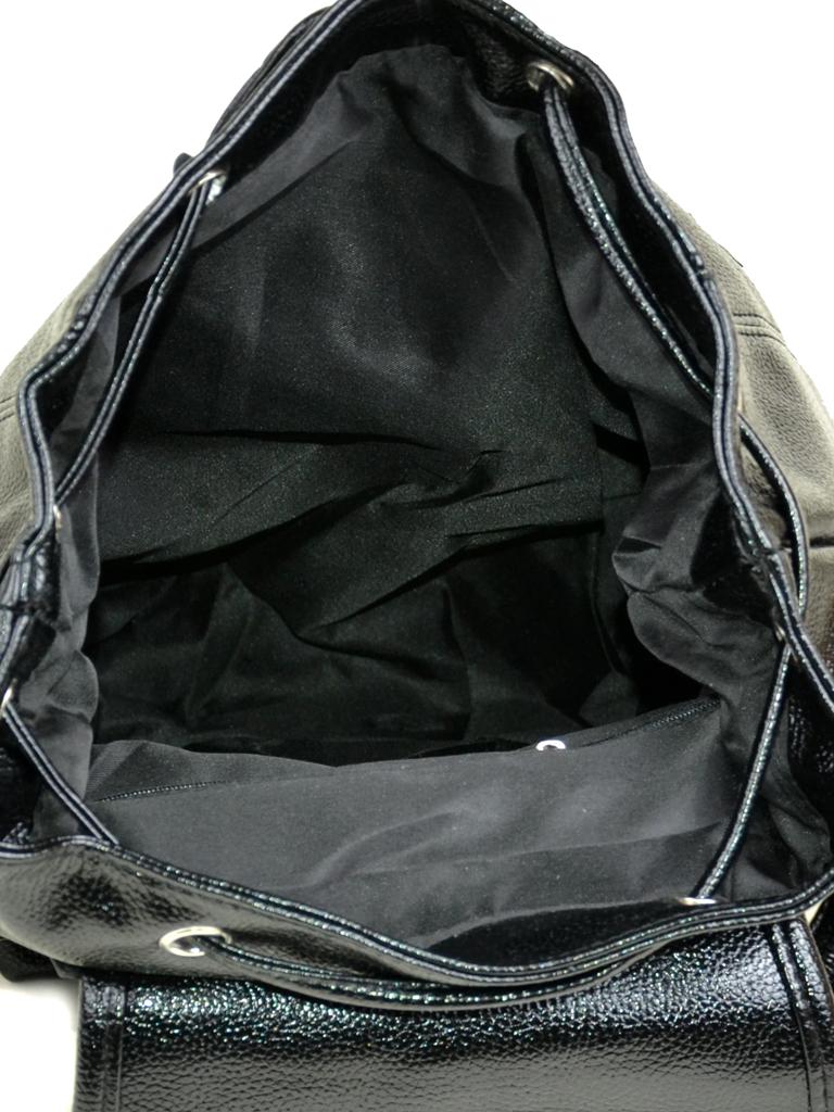 Сумка Женская Рюкзак иск-кожа Podium 08-15 F2 black