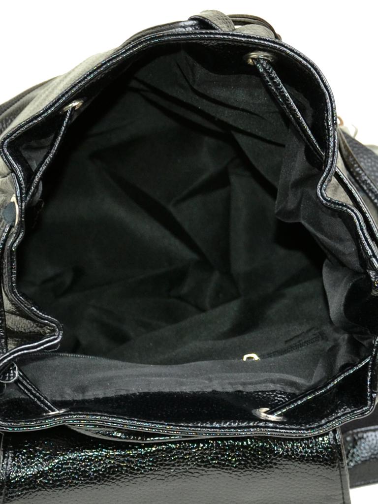 Сумка Женская Рюкзак иск-кожа Podium 08-15 F3 black