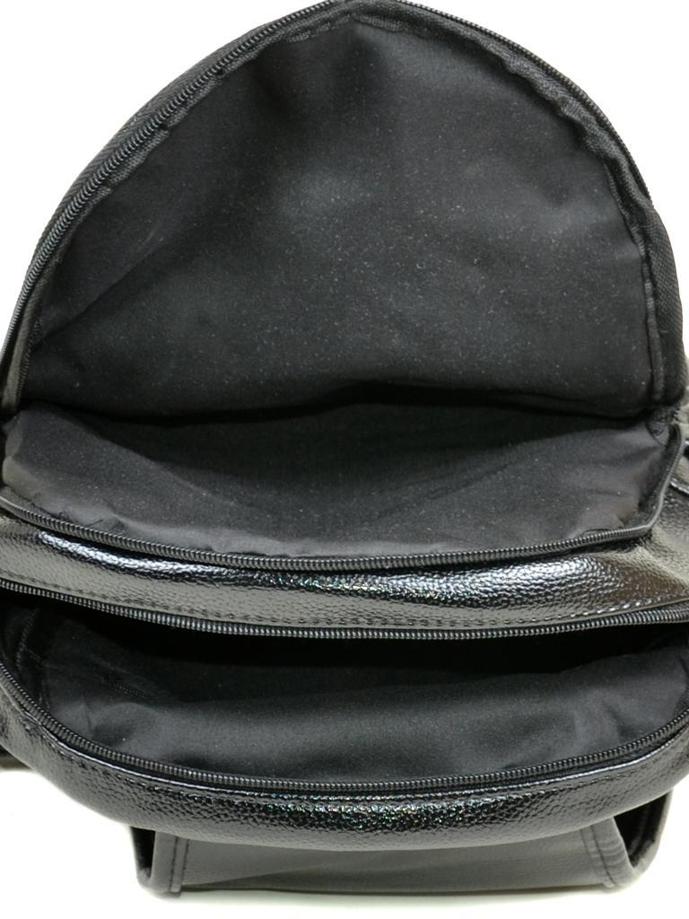 Сумка Женская Рюкзак иск-кожа Podium 08-15 F8 black