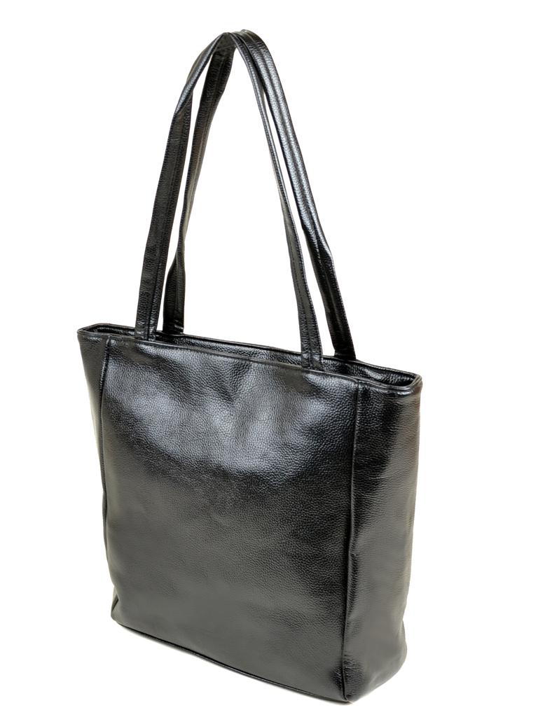 Сумка Женская Классическая иск-кожа 08-3 700 black