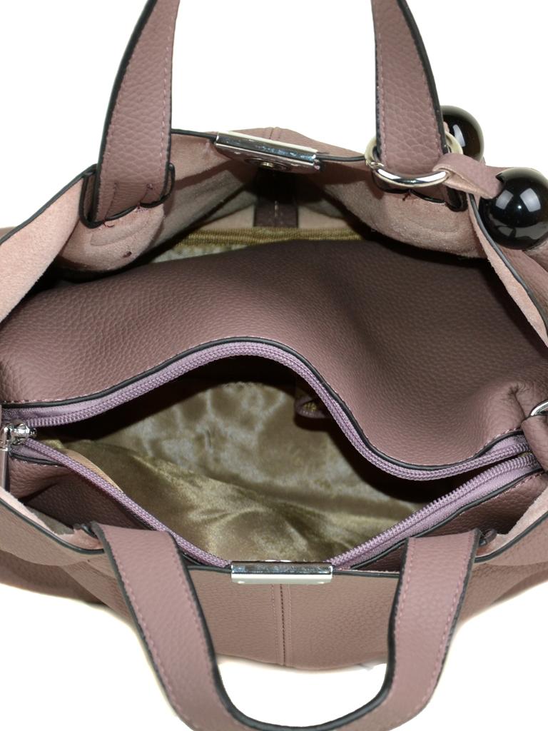 Сумка Женская Классическая иск-кожа Alex Rai 08-4 38801 violet