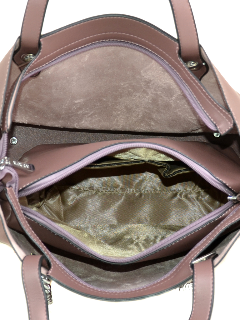 Сумка Женская Классическая иск-кожа Alex Rai 08-4 38937 violet