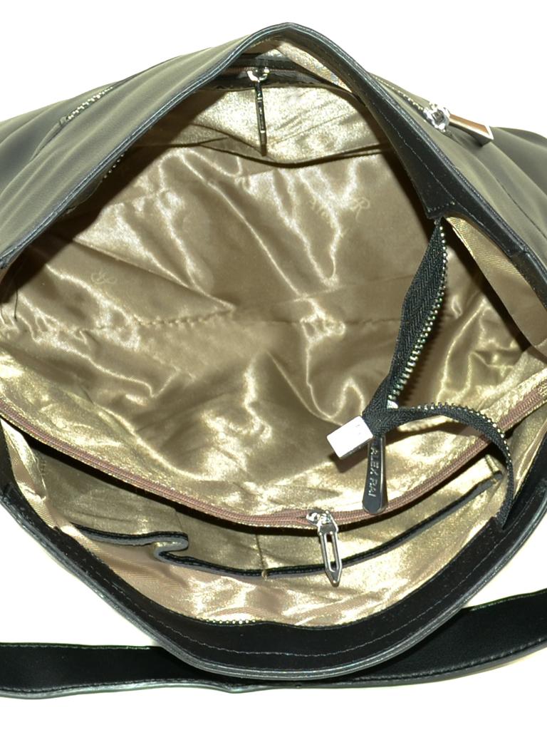 Сумка Женская Классическая иск-кожа Alex Rai 09-1 7500 black