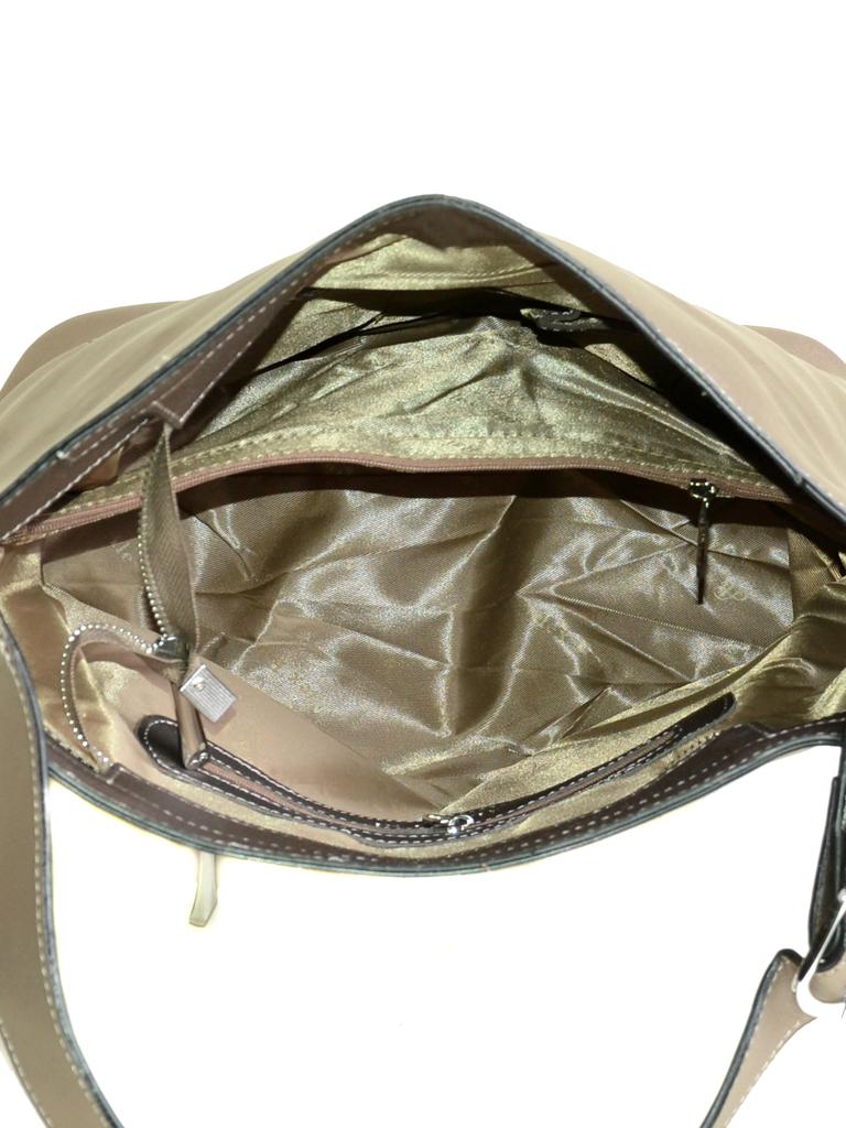 Сумка Женская Классическая иск-кожа Alex Rai 09-1 7500 l-grey - фото 4